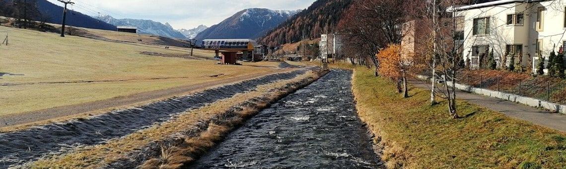 Landwasser